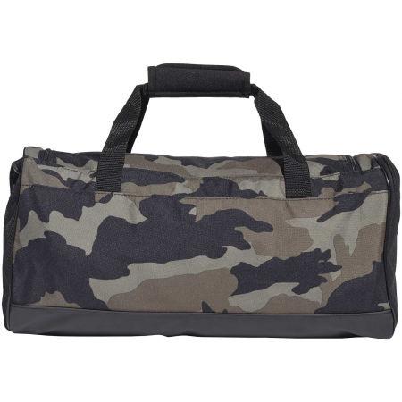 Sportovní taška - adidas LINEAR LOGO DUFFLE S - 3