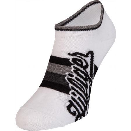 Pánske ponožky - Tommy Hilfiger MEN HILFIGER SNEAKER 2P - 3