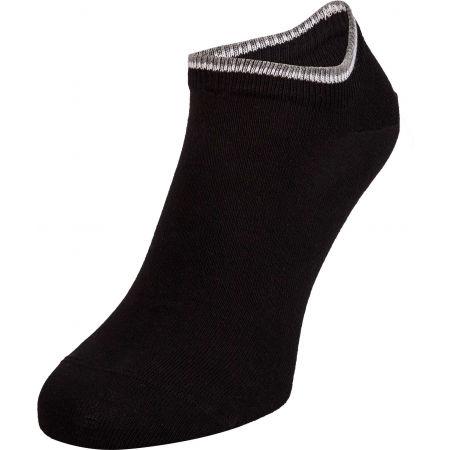 Pánske ponožky - Tommy Hilfiger MEN HILFIGER SNEAKER 2P - 5