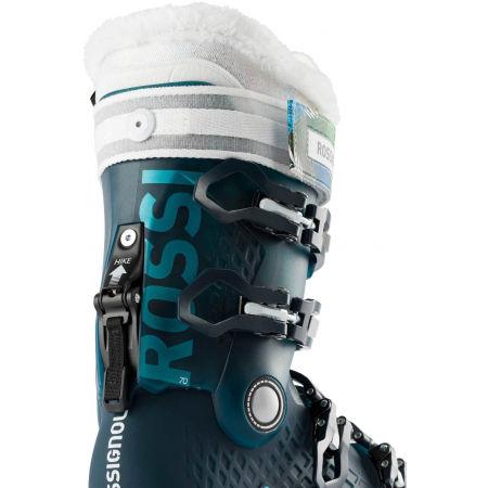 Dámska lyžiarska obuv - Rossignol ALLTRACK 70 W - 5