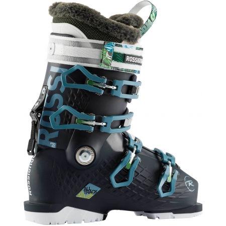 Dámska lyžiarska obuv - Rossignol ALLTRACK PRO 80 W - 4