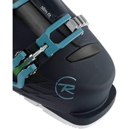 Dámska lyžiarska obuv - Rossignol ALLTRACK PRO 80 W - 5