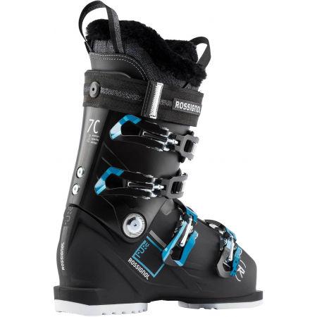 Dámské lyžařské boty - Rossignol PURE 70 - 4