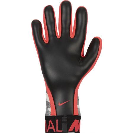 Rękawice bramkarskie męskie - Nike GK MERCURIAL TOUCH VICTORY - 2