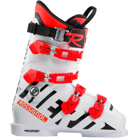 Men's ski boots - Rossignol HERO WORLD CUP 130 MED - 4