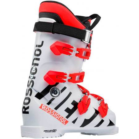 Men's ski boots - Rossignol HERO WORLD CUP 130 MED - 5