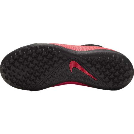 Kids' turf football shoes - Nike JR PHANTOM VISION 2 ACADEMY DF TF - 5