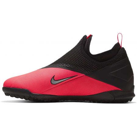 Kids' turf football shoes - Nike JR PHANTOM VISION 2 ACADEMY DF TF - 2