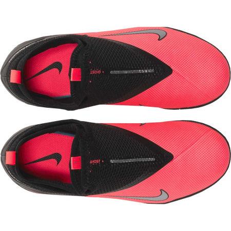 Kids' turf football shoes - Nike JR PHANTOM VISION 2 ACADEMY DF TF - 4