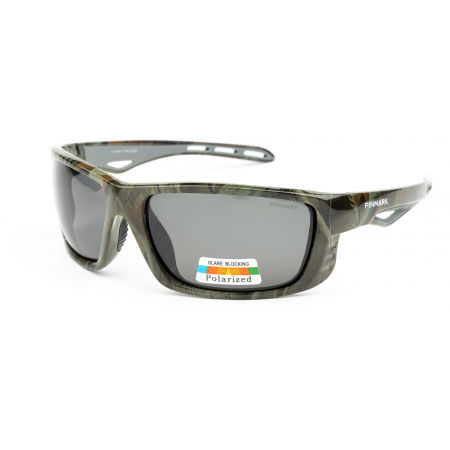 Finmark FNKX2004 - Sportovní sluneční brýle