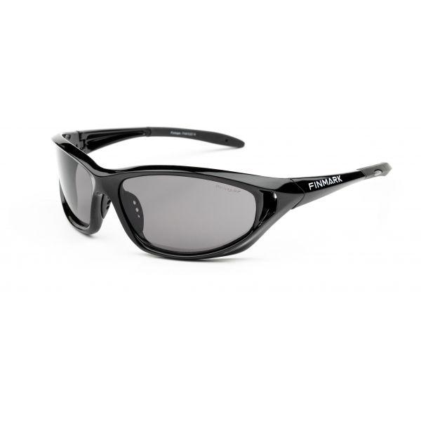 Finmark FNKX2014  NS - Sportovní sluneční brýle