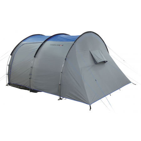 Family tent - High Peak ALGHERO 5 - 4