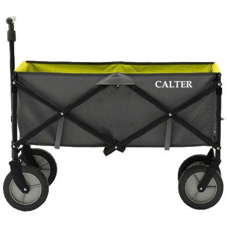 Prepravný skladací vozík - Calter PREPRAVNÝ SKLADACÍ VOZÍK - 1