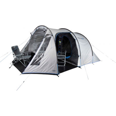 Namiot rodzinny - High Peak ANCONA 4.0 - 4