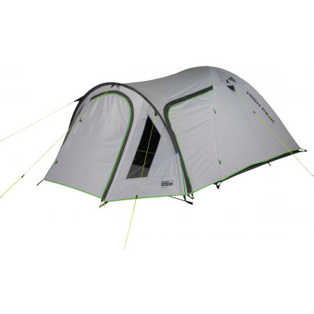 Family tent - High Peak KIRA 5.0 - 1