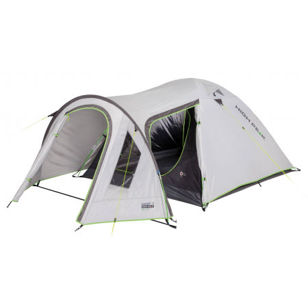 Family tent - High Peak KIRA 5.0 - 2