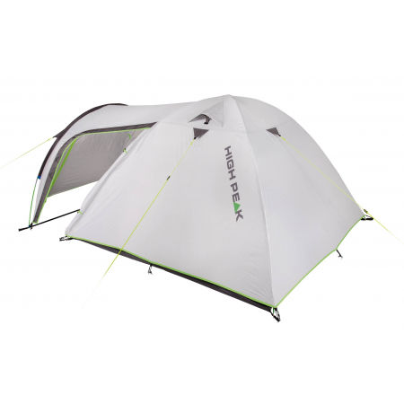 Family tent - High Peak KIRA 5.0 - 4