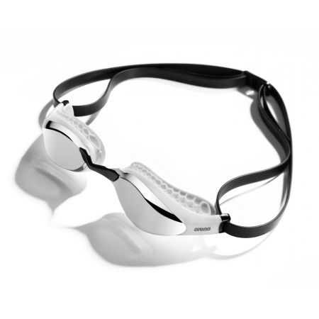 Swimming goggles - Arena AIRSPEED MIRROR - 4