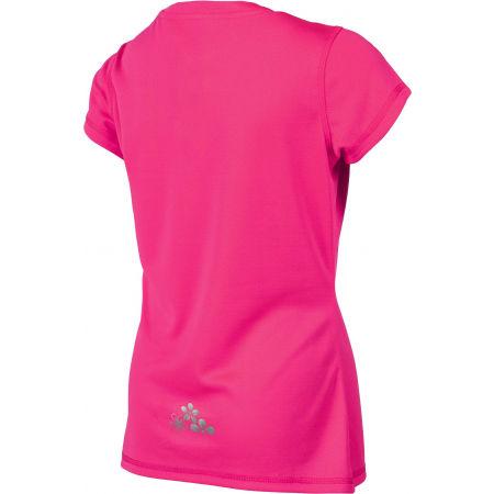 Dívčí triko - Lewro LEANDRA - 3