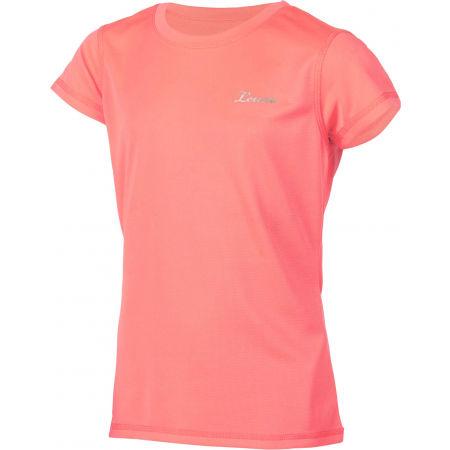 Dievčenské tričko - Lewro LEANDRA - 2