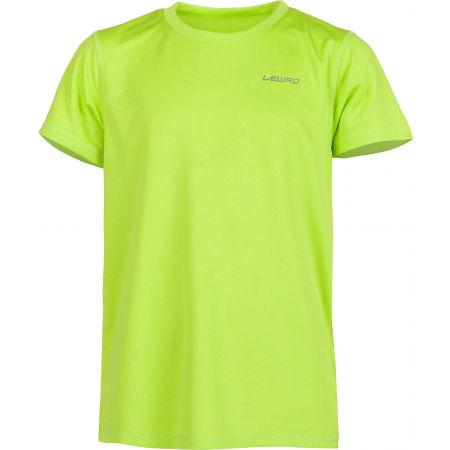 Chlapčenské tričko - Lewro OCTAVIO - 1