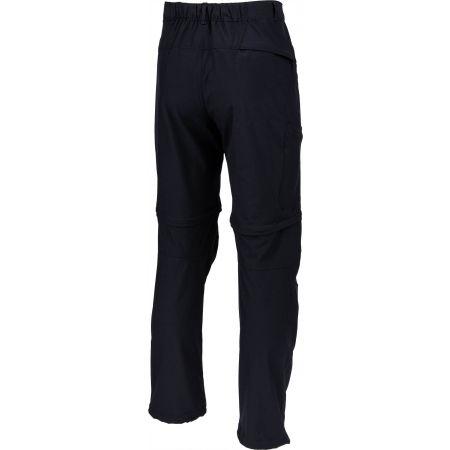 Pánske športové nohavice - Columbia TRIPLE CANYON  CONVERTIBLE  PANT - 3