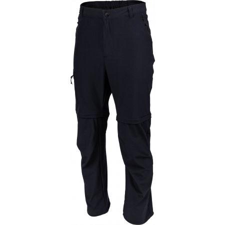 Pánske športové nohavice - Columbia TRIPLE CANYON  CONVERTIBLE  PANT - 1