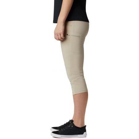 Dámské outdoorové 3/4 kalhoty - Columbia PEAK TO POINT KNEE PANT - 2