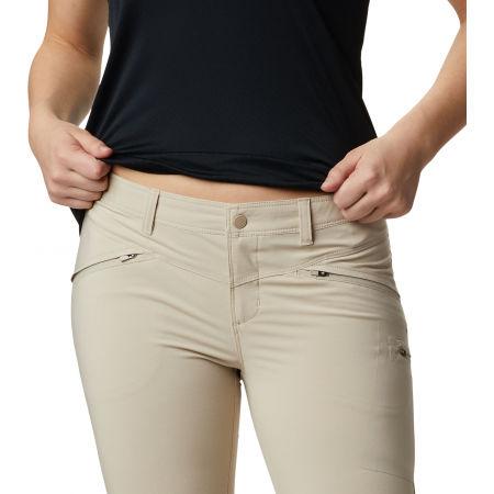 Dámské outdoorové 3/4 kalhoty - Columbia PEAK TO POINT KNEE PANT - 4