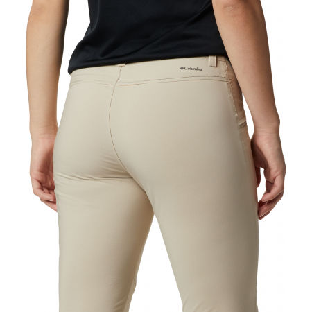 Dámské outdoorové 3/4 kalhoty - Columbia PEAK TO POINT KNEE PANT - 5