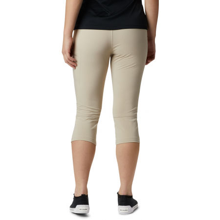 Dámské outdoorové 3/4 kalhoty - Columbia PEAK TO POINT KNEE PANT - 3