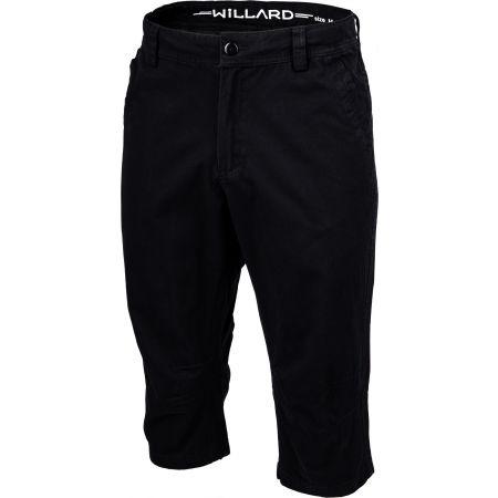 Willard AMARI - Spodnie 3/4 męskie