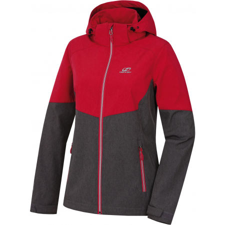 Hannah GILIA - Women's softshell jacket