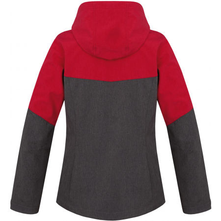 Dámska softshellová bunda - Hannah GILIA - 2