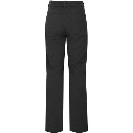 Dámske softshellové nohavice - Hannah CONIE - 2