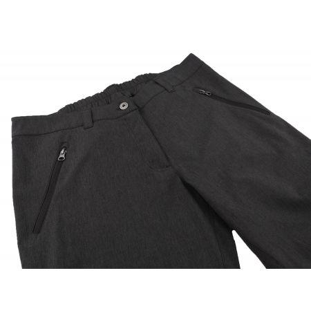 Dámske softshellové nohavice - Hannah CONIE - 3