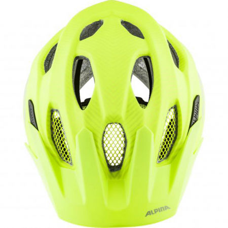 Detská cyklistická prilba - Alpina Sports CARAPAX JR FLASH - 2