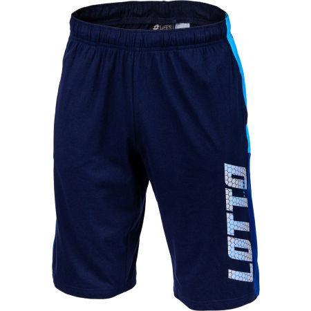 Lotto LOGO III BERMUDA JS - Мъжки къси панталони