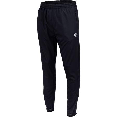 Umbro TRAINING WOVEN PANT - Pánske športové nohavice