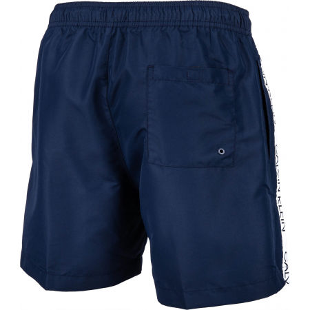 Pánské koupací šortky - Calvin Klein MEDIUM DRAWSTRING - 3