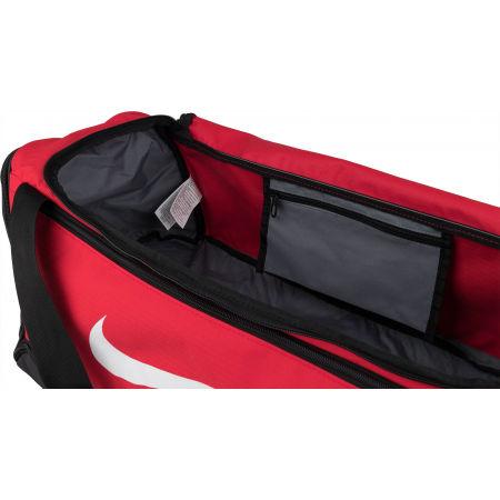 Спортен сак - Nike BRASILIA M DUFF - 4