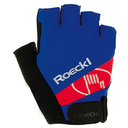 Roeckl NIZZA JR - Children's cycling gloves