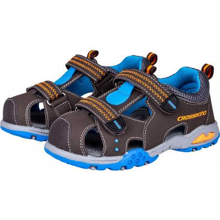 Detské sandále - Crossroad MIRABEL - 2