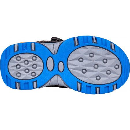 Detské sandále - Crossroad MIRABEL - 6