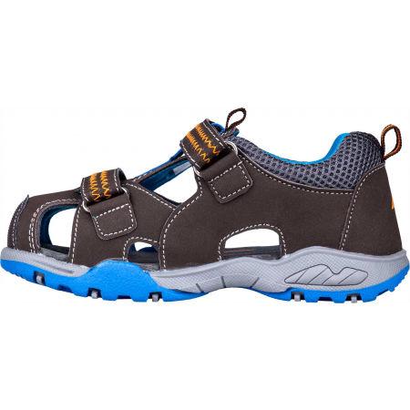 Detské sandále - Crossroad MIRABEL - 4