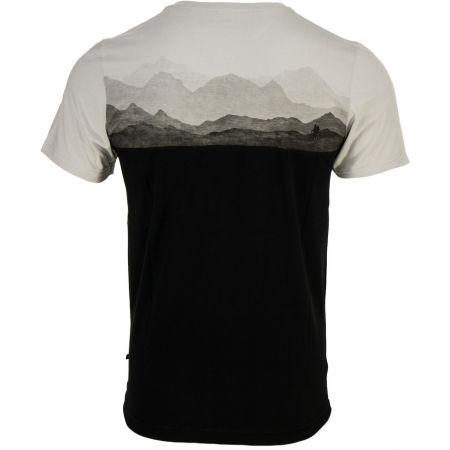 Pánske tričko - ALPINE PRO MADIGAN - 2