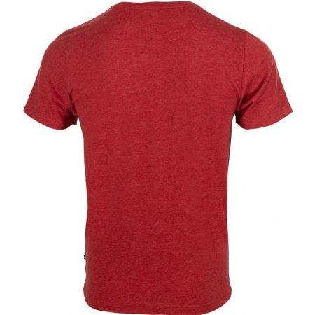 Pánské triko - ALPINE PRO MADIGAN - 2