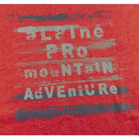Pánské triko - ALPINE PRO MADIGAN - 3