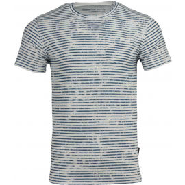 ALPINE PRO ROLAN - Men's T-shirt