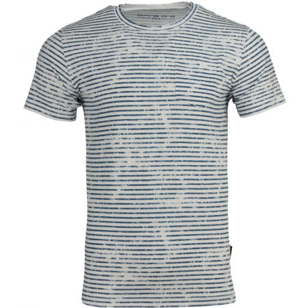 ALPINE PRO ROLAN - Pánské triko